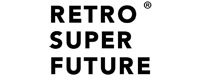 Logo Retrosuperfuture